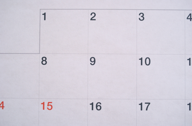 pen-info.jp アウトライン_カレンダー