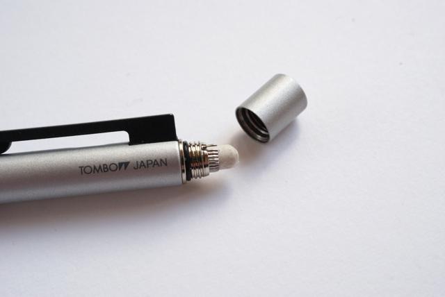 トンボ鉛筆 ZOOM414 多機能ペン