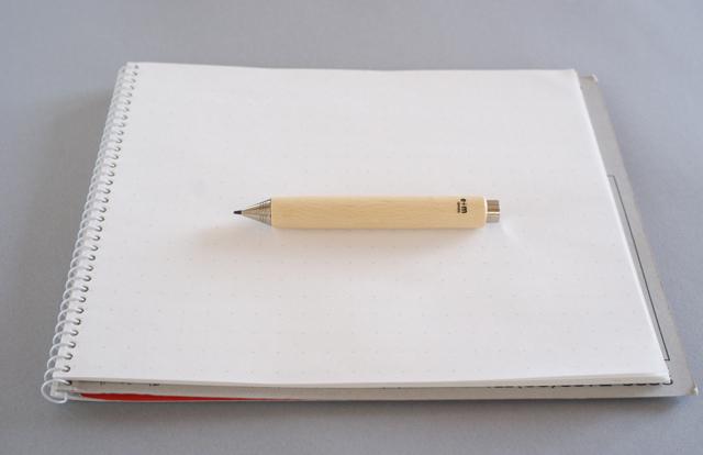 e+m ワークマン 2.0mm ペンシル