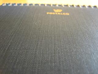ポスタルコ ノートブック
