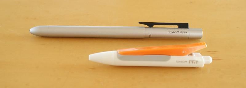 トンボ鉛筆 PFit ピーフィット ボールペン