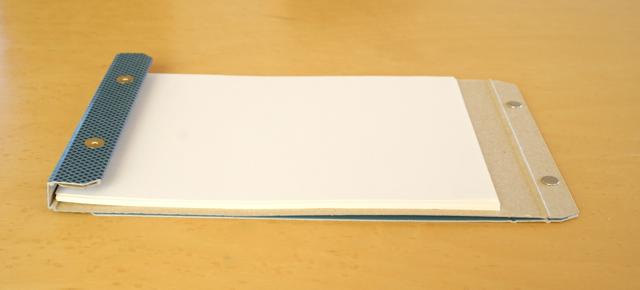 ポスタルコ プレスボードスナップパッド