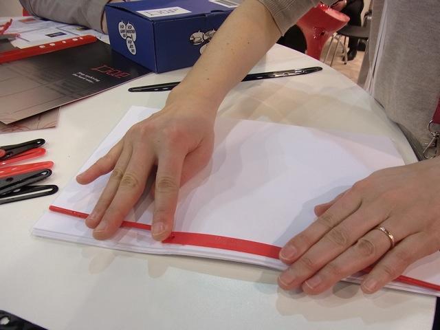 ペーパーワールド2013  展示会レポートRE