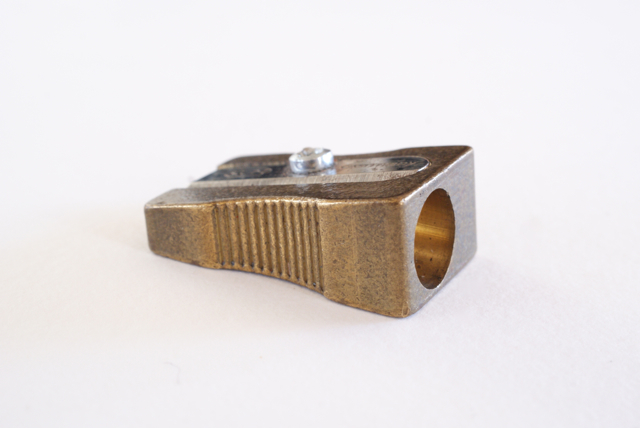 KUM 鉛筆削り シャープナー 300-1