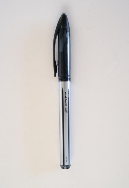 三菱鉛筆 ユニボールエア 水性ボールペン