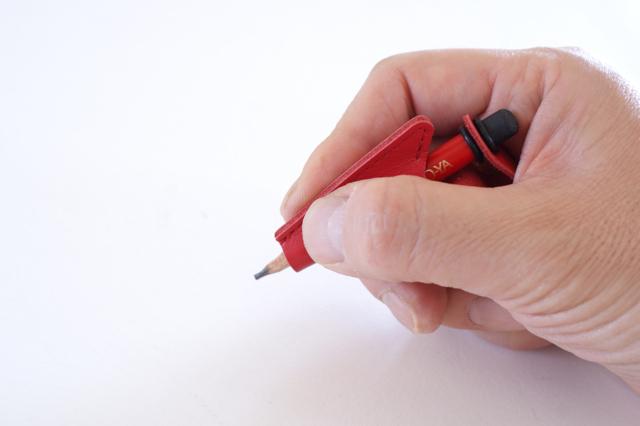 ゼロ・スペック 鉛筆補助具