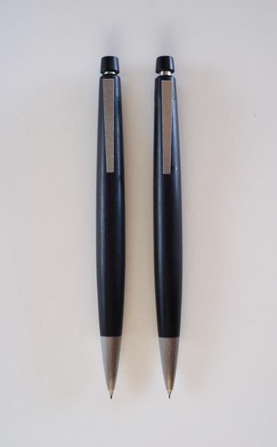 ラミー2000 ペンシル 0.5mm 0.7mm