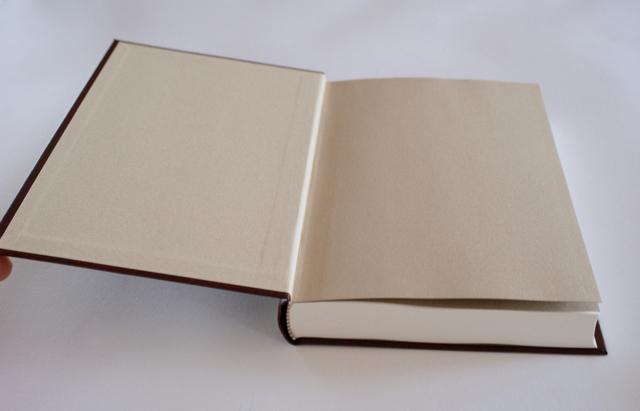 ライフ 3年連用日記