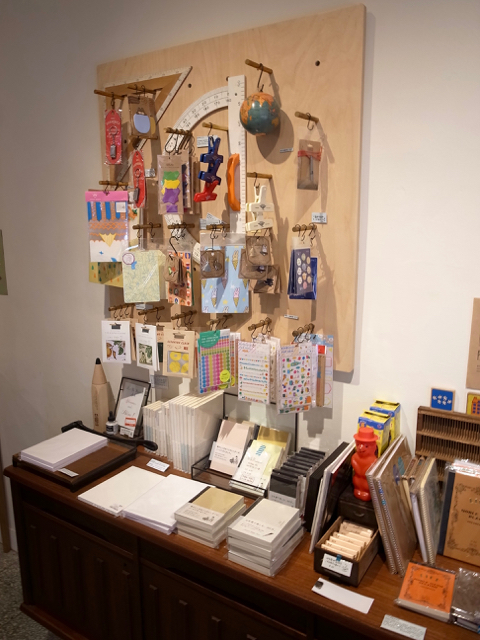 Plain Stationery Homeware & Cafe
