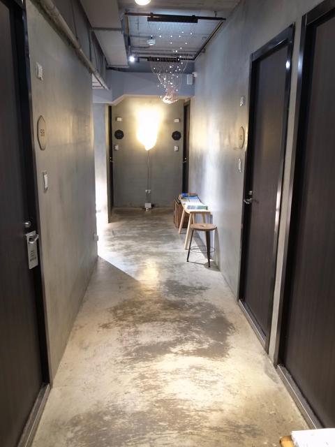 台湾 Play Design Hotel 2017年8月