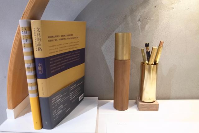 台湾 y studio pen 2017年8月