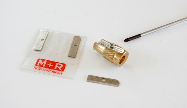 M+R 0601 替え刃