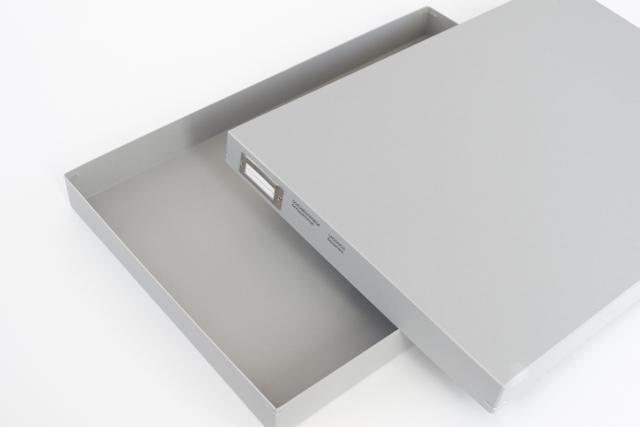 docket store Laconic ドキュメントBOX A4