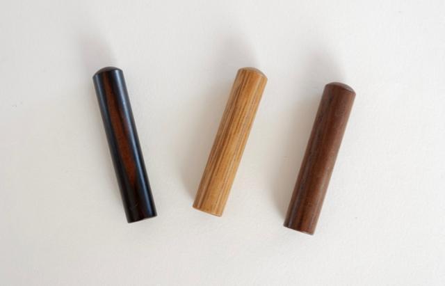 鉛筆キャップ 木製