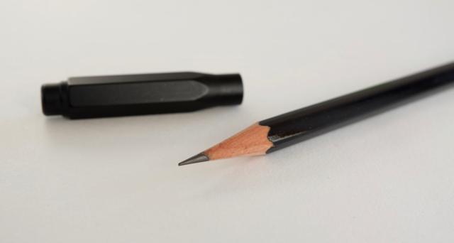 鉛筆キャップ BLACKWING ポイントガード