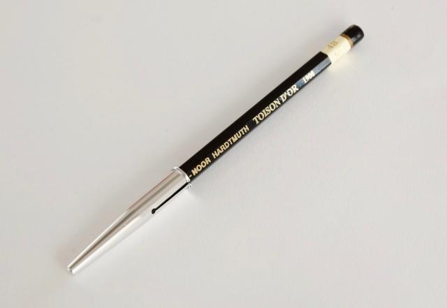 鉛筆キャップ