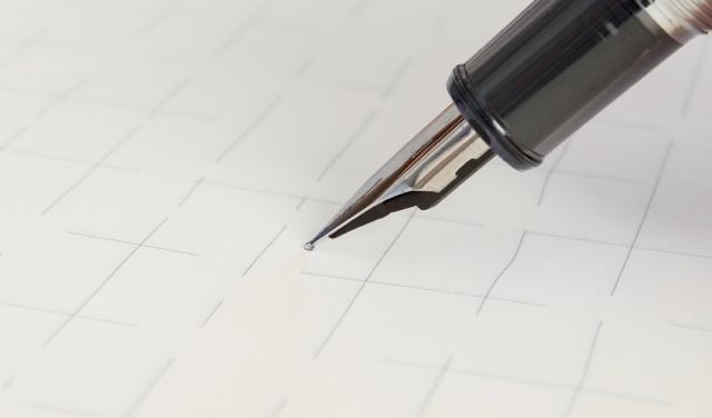 プラチナ万年筆 プロシオン