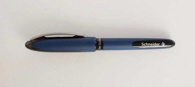 シュナイダー ワンビジネス 水性ボールペン