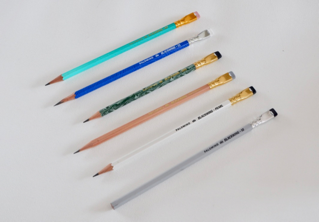 PALOMINO BLACKWING 鉛筆