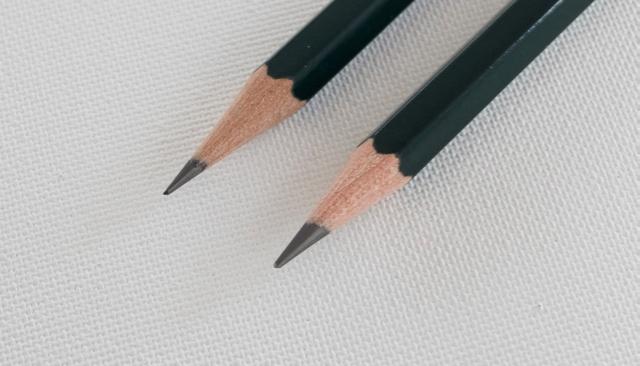 ファーバーカステル カステル9000 2B 3B 鉛筆