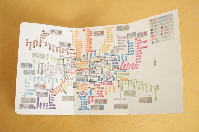 ペーパーワールド・チャイナ2011 レポート