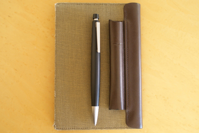 私の手帳の書き方・使い方」 2011年