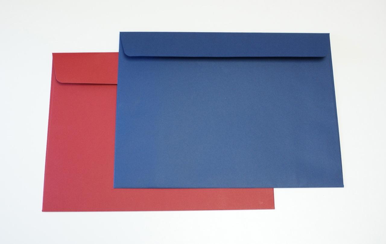 オキナ タント封筒