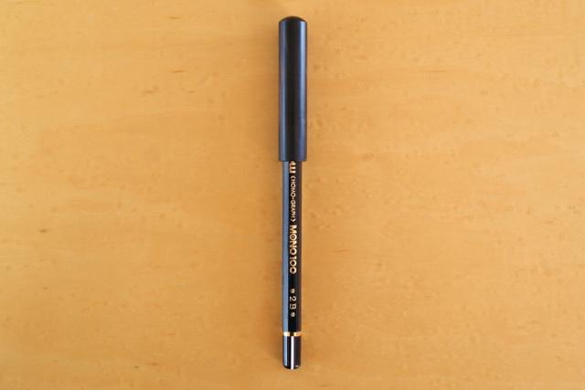 CRAFT A×分度器ドットコム 木製鉛筆キャップ
