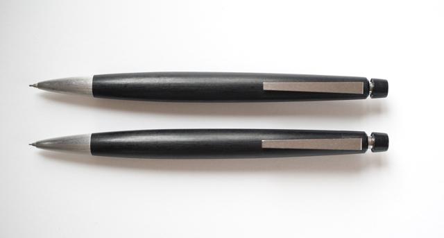 ラミー ラミー2000 ペンシル 0.7mm
