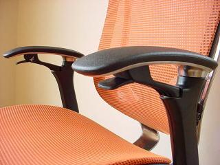 岡村製作所 コンテッサ オフィスチェア 椅子
