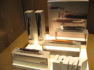 ラミー LAMY2000