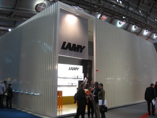 ラミー LAMY ブース