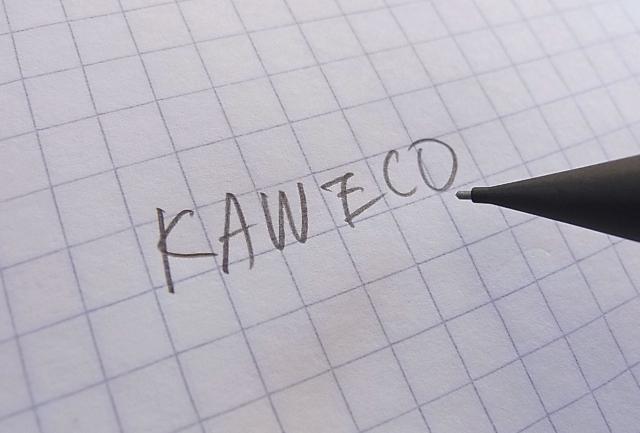 カヴェコ ペンシルスペシャル 0.7