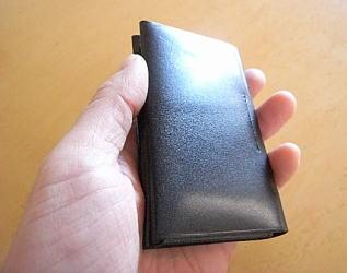 ポスタルコ カードケース