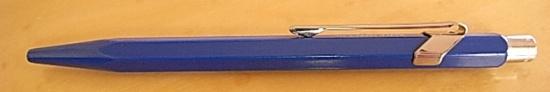カランダッシュ 849コレクションボールペン