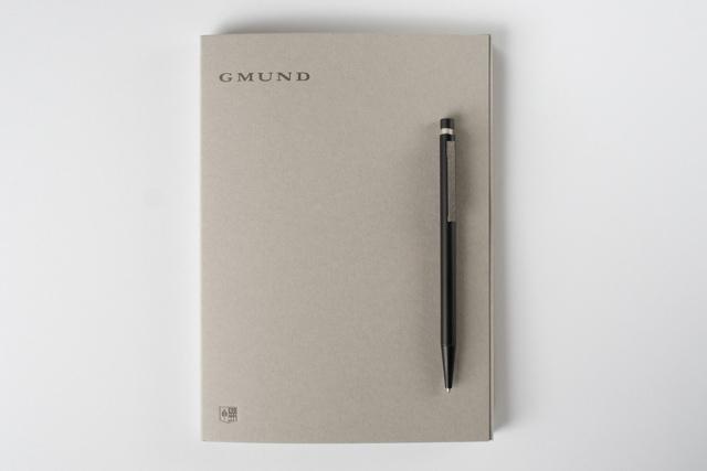 GMUND ノート