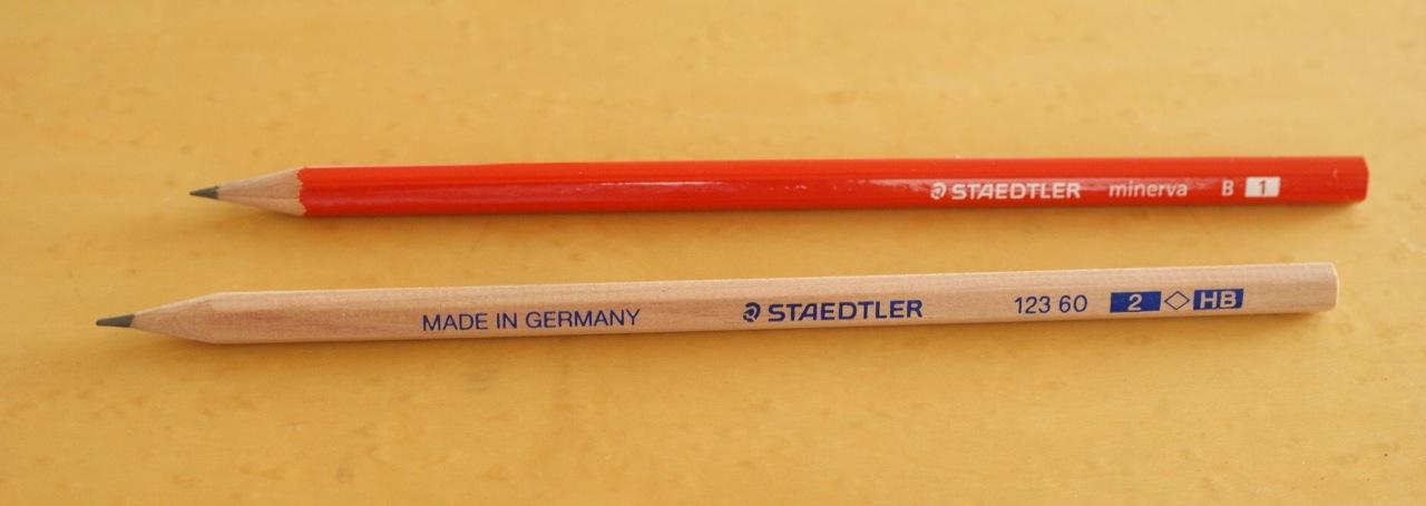 ステッドラー工場見学
