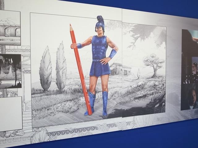 ペーパーワールド2013 展示会レポート
