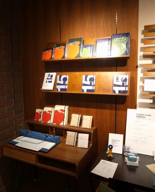 デルフォニックス渋谷 Rollbahn 15th Anniversary Exhibition