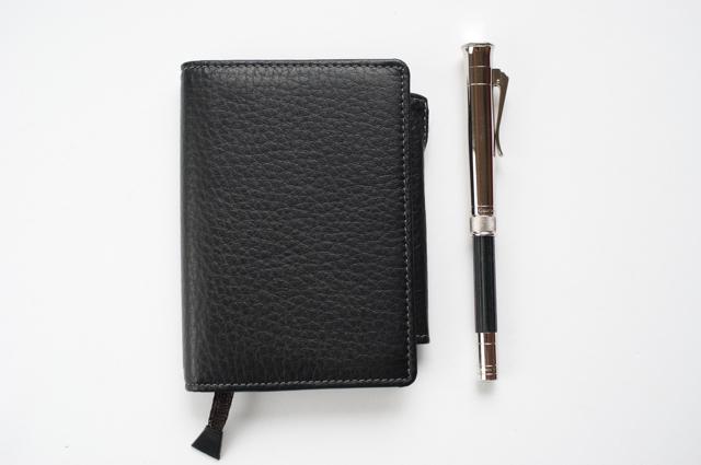 アシュフォード pen-info IDEA Sketch ミニ5 システム手帳
