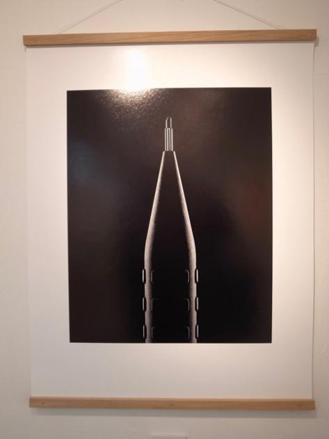 ポールスミス 鉛筆展 THE SECRET LIFE OF THE PENCIL