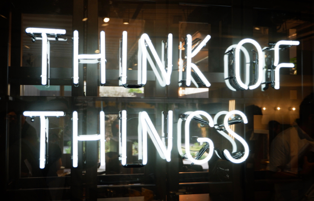 コクヨ THINK OF THINGS