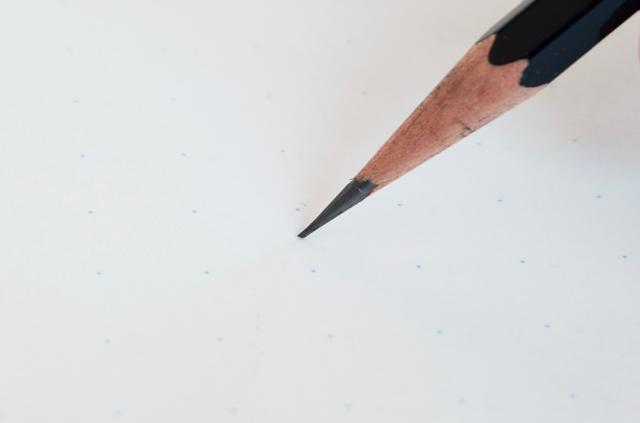 KUM 鉛筆削り マスターピース トンボMONO100