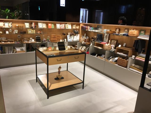 TOUCH & FLOW 日本橋髙島屋S.C.店