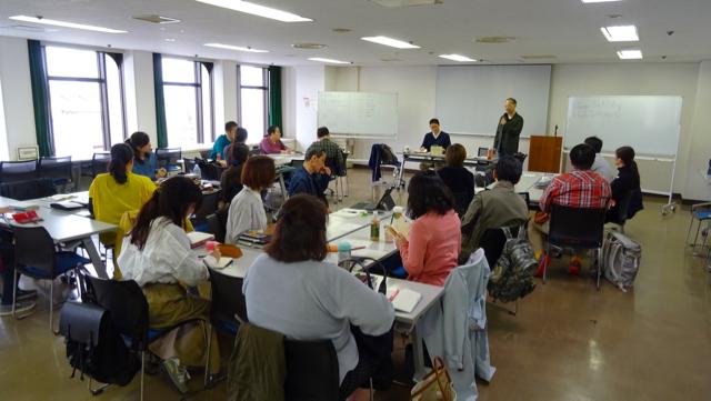 日本手帖の会 春の手帳オフ2019