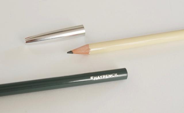 鉛筆キャップ HAY