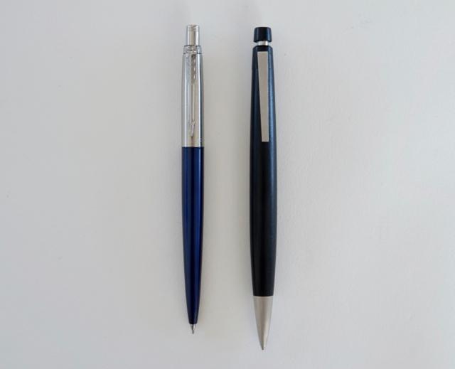 パーカー ジョッター シャープペン ラミー2000 ペンシル