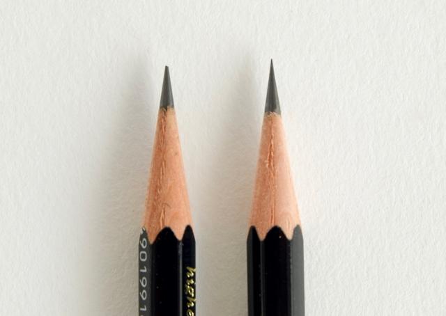 中島重久堂 鉛筆削り 531s