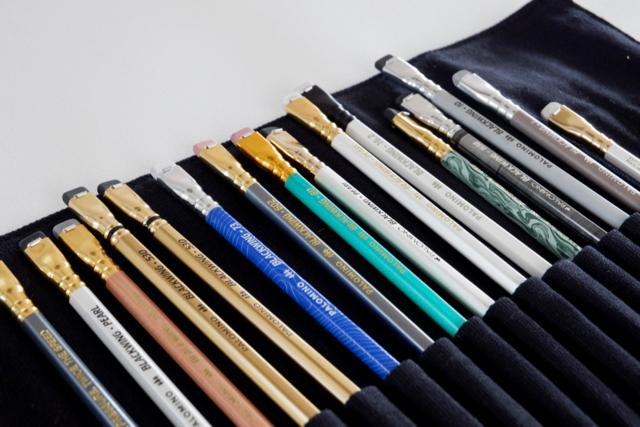 PALOMINO BLACKWING 鉛筆