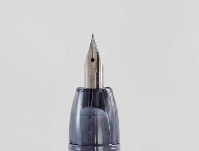 プラチナ万年筆 キュリダス